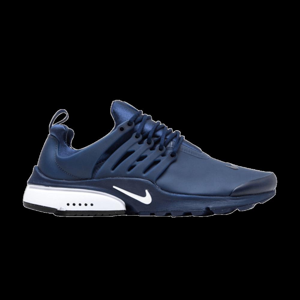 huge discount f2c47 c4973 Air Presto Low Utility  Binary Blue  - Nike - 862749 400   GOAT