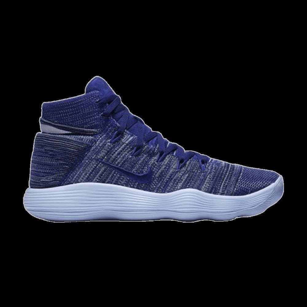 1614ce2a929 Hyperdunk 2017 Flyknit  College Navy  - Nike - 917726 400