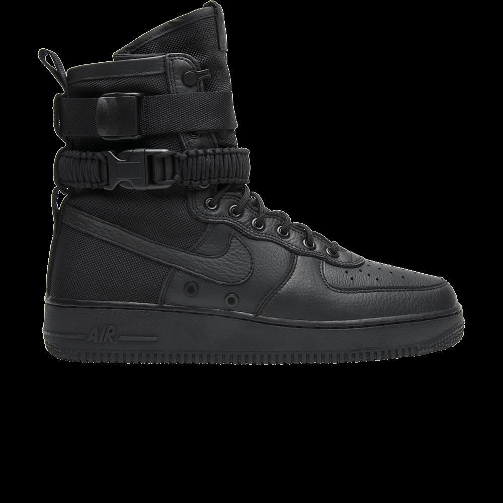 Nike SF Air Force 1 Black Friday | 864024 003
