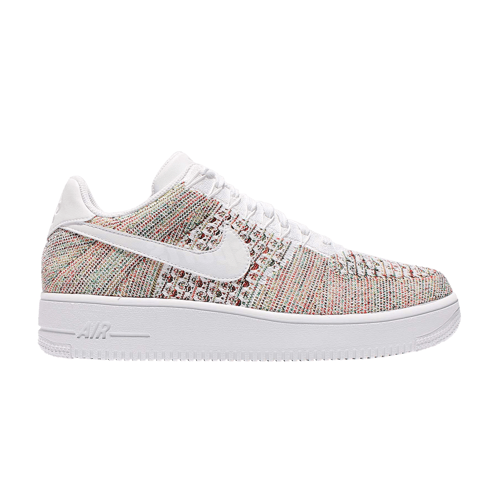 SALE NIKE AIR Force 1 Ultra Flyknit Low Multicolor 817419