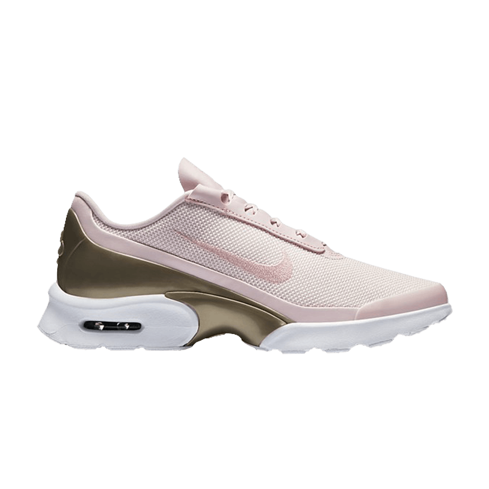 super popular 601a8 8630a Wmns Air Max Jewell Premium  Pearl Pink  - Nike - 904576 600   GOAT