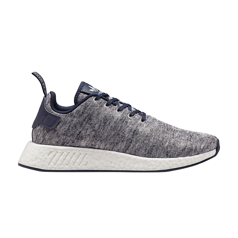 United Arrows & Sons x NMD_R2 'Core Heather'