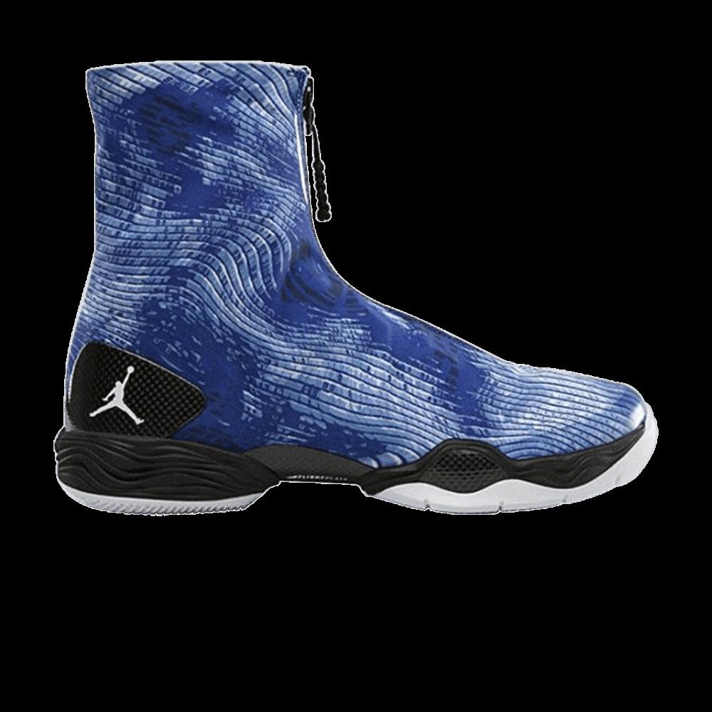 sale retailer a8fdc 0bd28 Air Jordan XX8  Blue Camo  - Air Jordan - 584832 401   GOAT