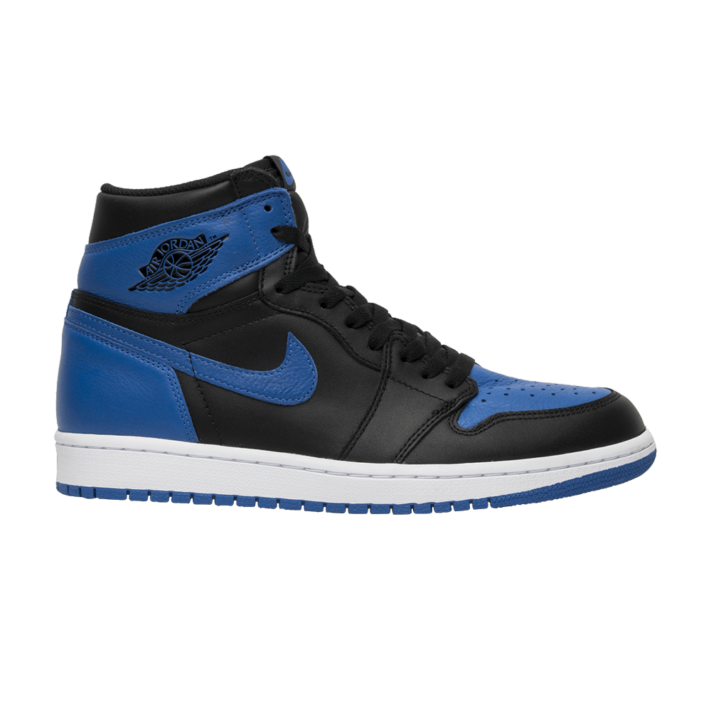 Air Jordan 1 Retro High OG  Royal  2017 - Air Jordan - 555088 007  67d281994
