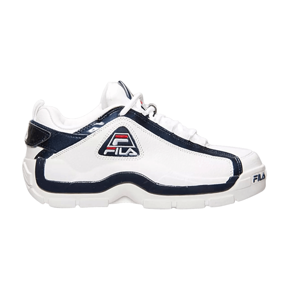 15000ec58a7 Fila 96 Low 'Grant Hill 2' - Fila - 1VB90039 127 | GOAT
