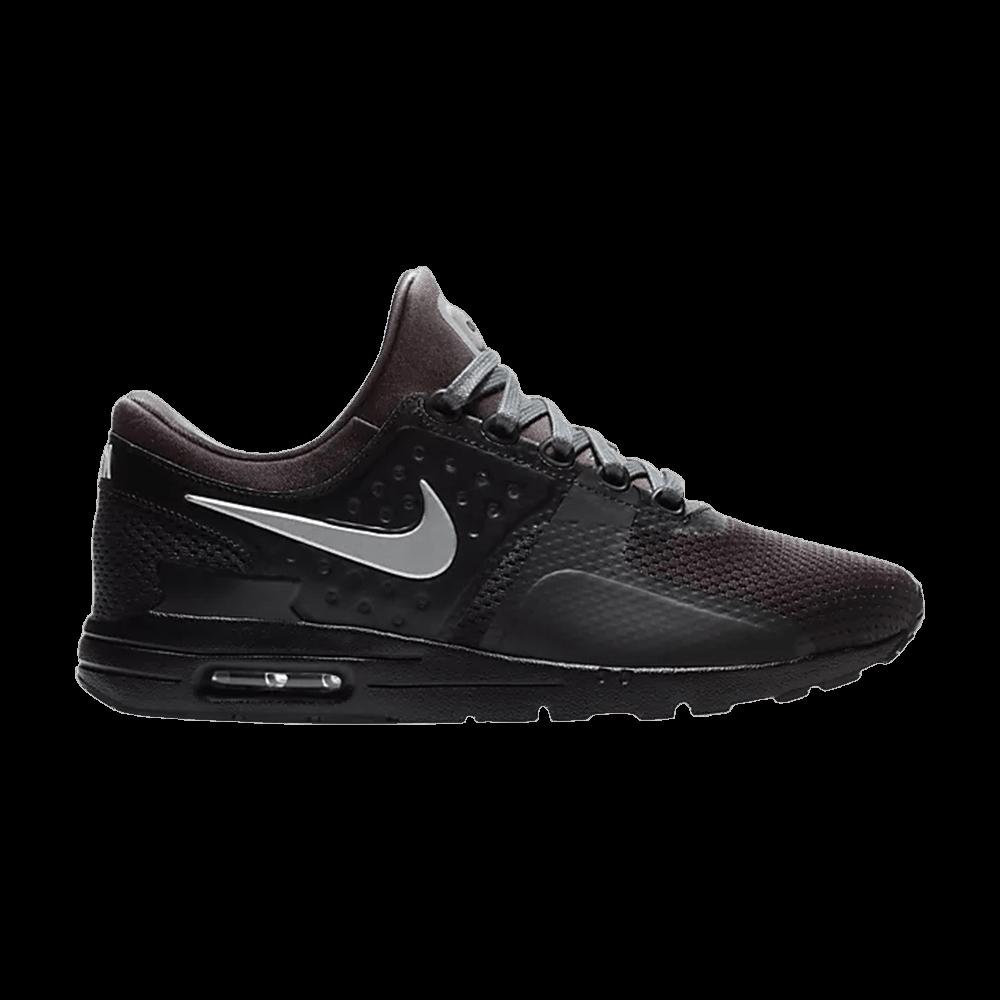 separation shoes b0e19 737b1 Kaycee Rice x Air Max Zero GS Imaginairs Pack - Nike - AJ6702 001  GOAT