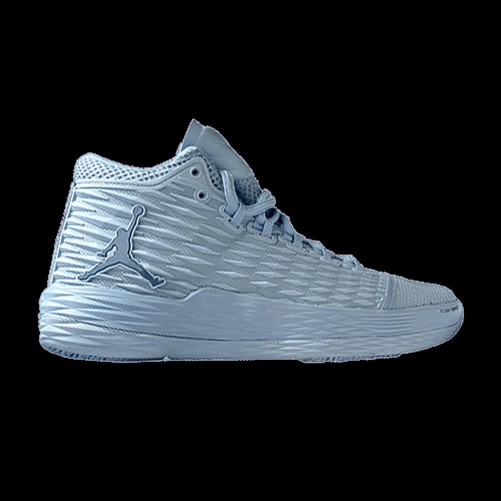 f6a0d1ee3455dd Jordan Melo M13  Ice Blue  - Air Jordan - 917925 405