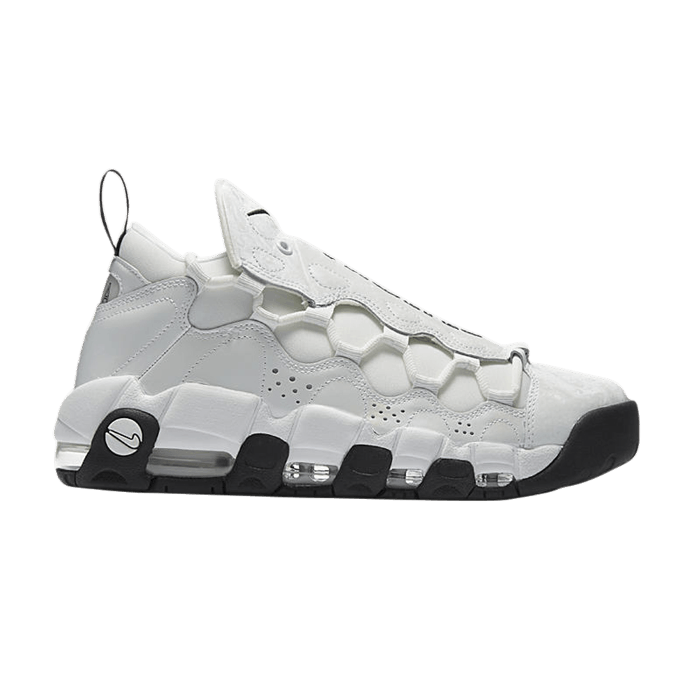 new styles a792d c1194 Wmns Air More Money  All Star - Los Angeles  - Nike - AJ1312 100   GOAT