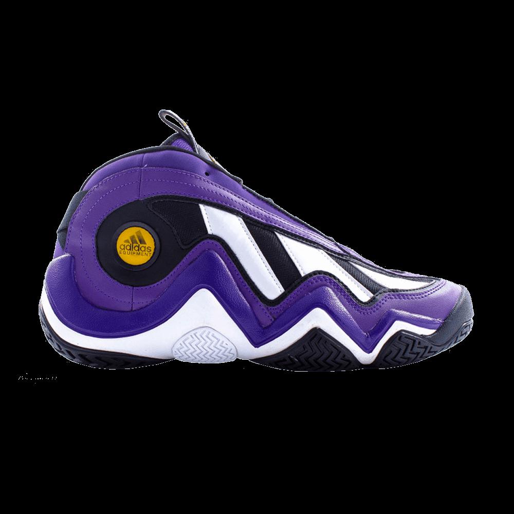 sale retailer 515ee ada40 Crazy 97 EQT Elevation Kobe Bryant 1997 Slam Dunk Contest - adidas -  Q33088  GOAT
