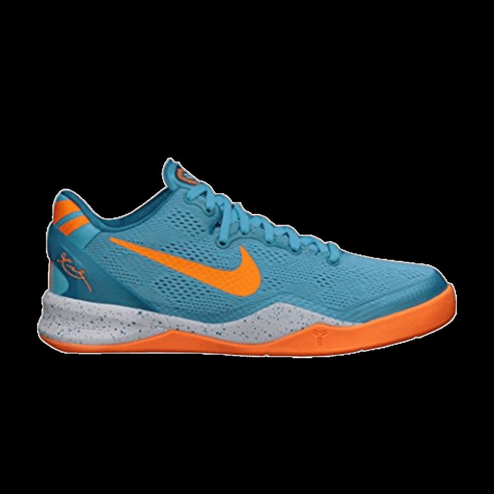 sneakers for cheap b306e 16878 Kobe 8 GS - Nike - 555586 401   GOAT