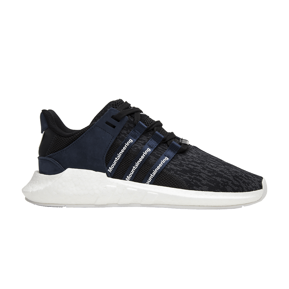 e0334c19e3d6d White Mountaineering x EQT Support Future  Navy  - adidas - BB3127 ...