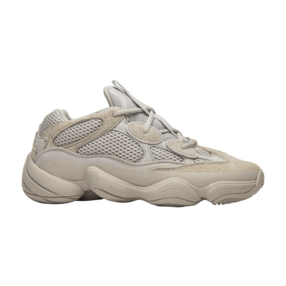 quality design 54e22 3cad0 Yeezy 500 'Blush'