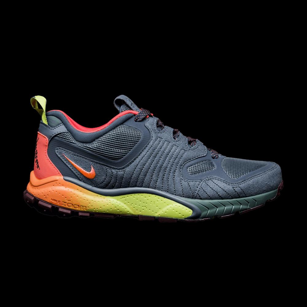 3b3fd0dad81f Sneakersnstuff x Zoom Talaria 2014  Mineral Slate  Special Box - Nike - 684757  300 SB