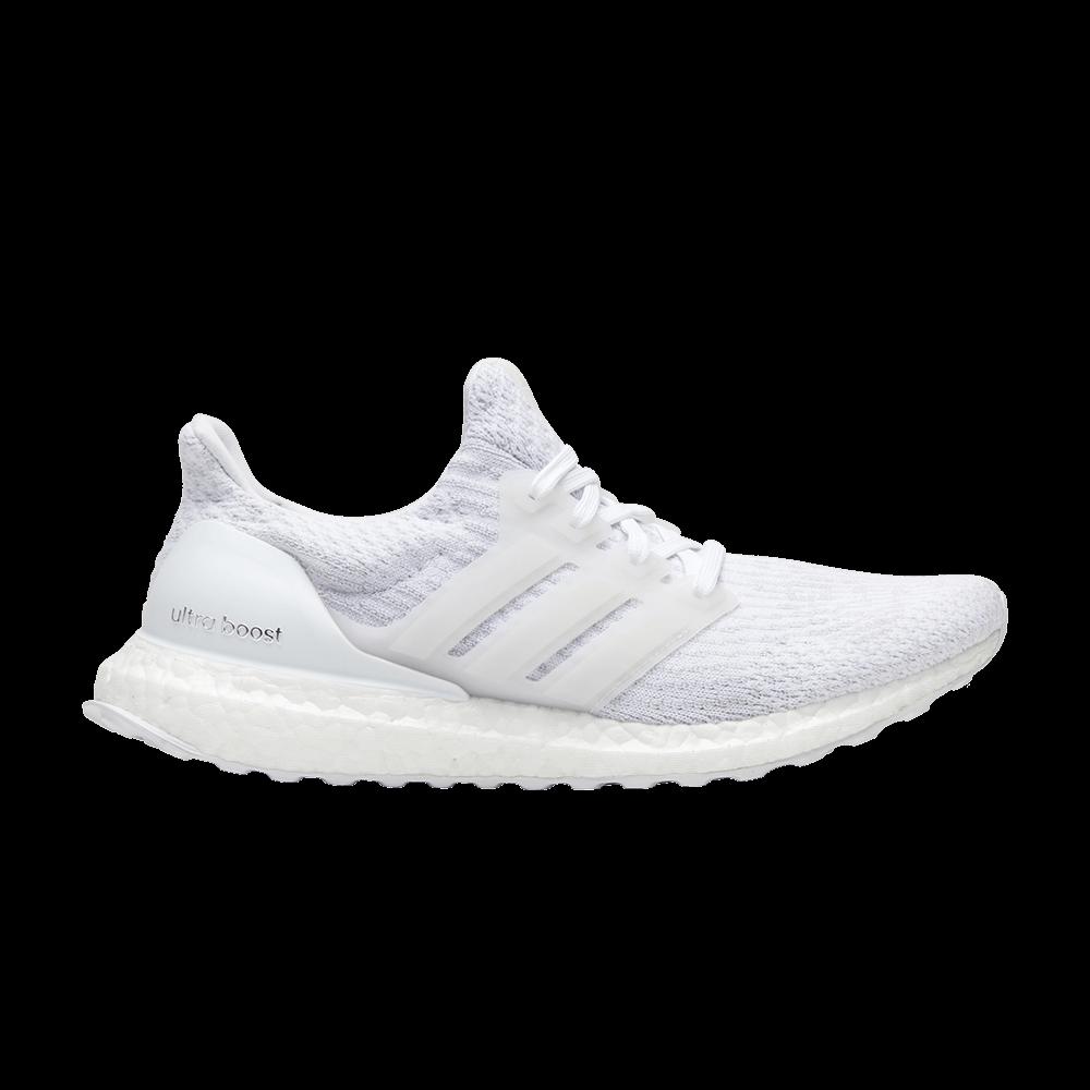 de5f4e0d623 Wmns UltraBoost 3.0  Triple White  - adidas - BA7686