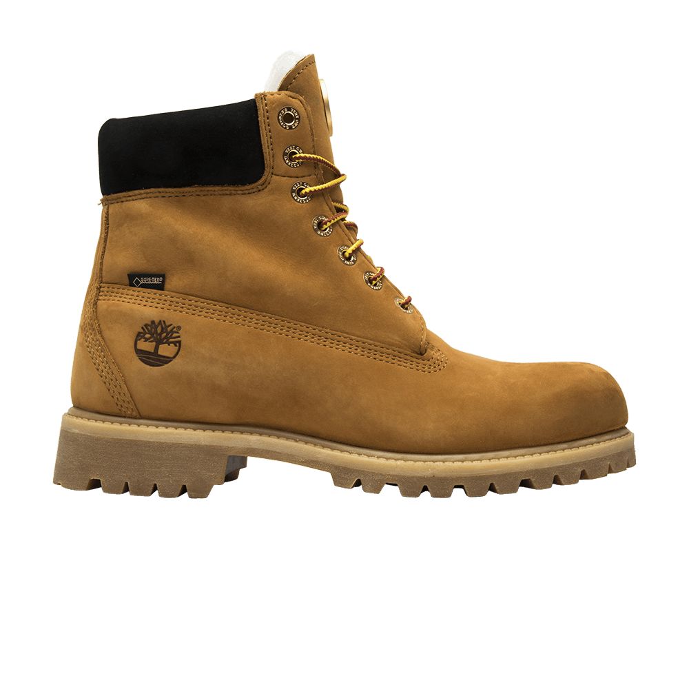 4dc51630dbe OVO x 6 Inch Premium Boot 'Wheat' - Timberland - TB0A1OVV   GOAT