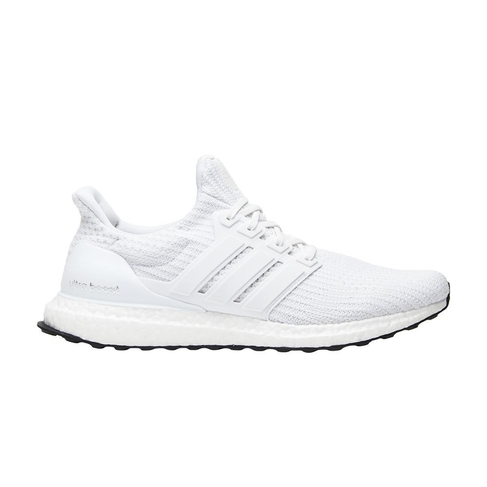 a627711064d4f UltraBoost 4.0  Triple White  - adidas - BB6168