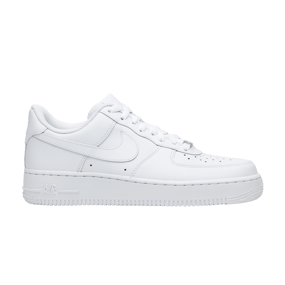 best authentic 40379 73d3f Air Force 1 '07 'White'