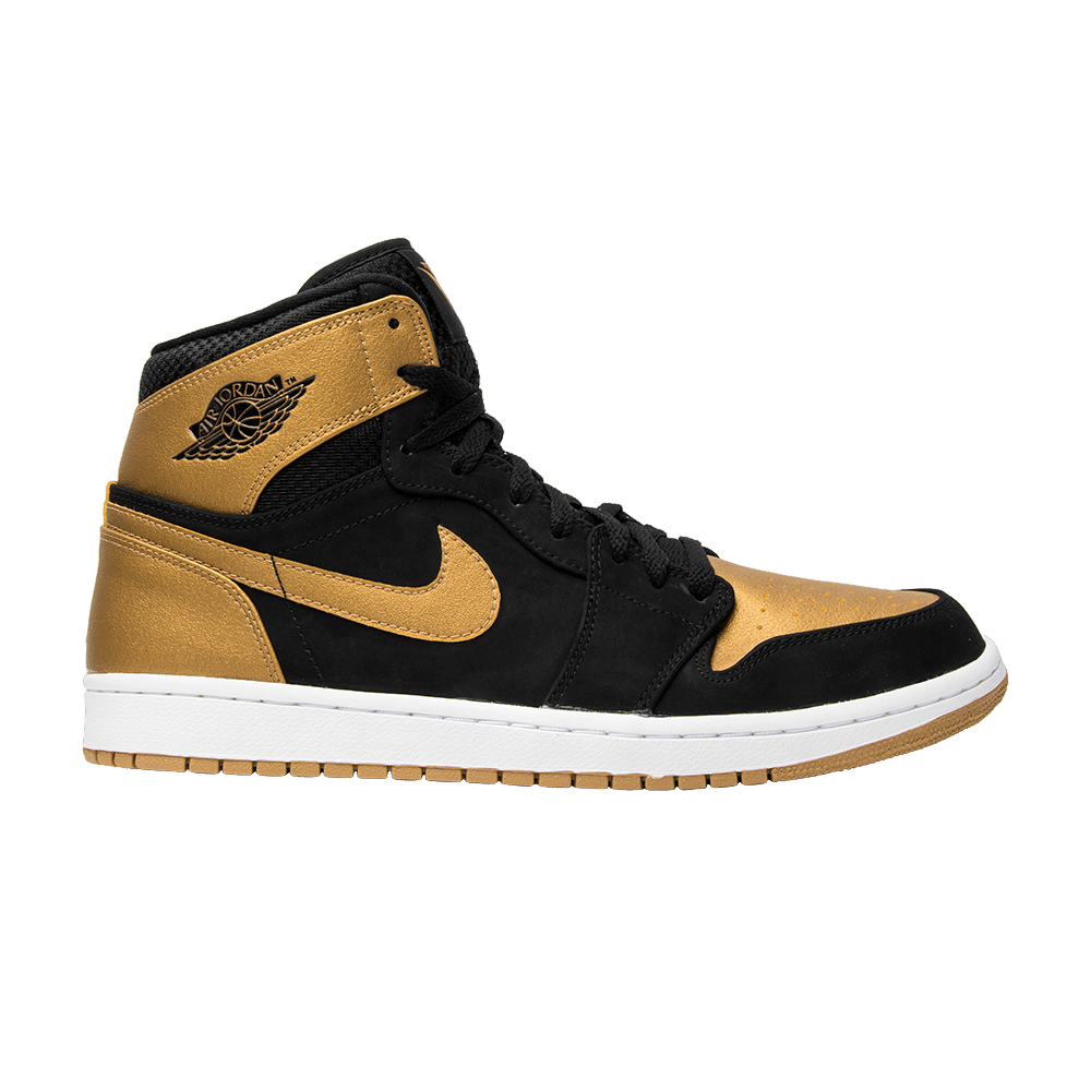 outlet store 416d0 050fa Air Jordan 1 Retro High 'Melo' - Air Jordan - 332550 026 | GOAT