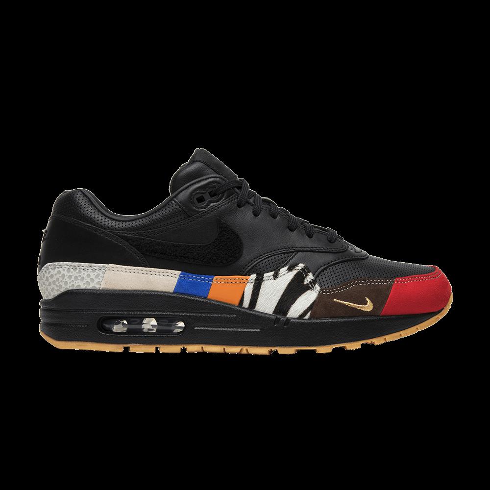 8db1b39f3e Air Max 1 'Master' - Nike - 910772 001 | GOAT