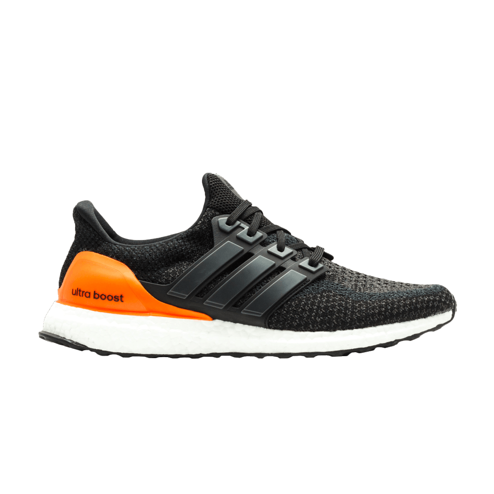 new product 69ab4 5b1cb UltraBoost 2.0  Miami Hurricanes  - adidas - BB0801   GOAT