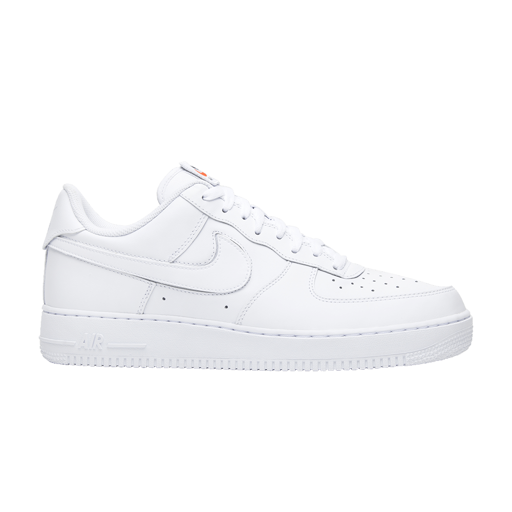 new product 58af1 b1daf Air Force 1 Low  All Star - Swoosh Pack  - Nike - AH8462 102   GOAT