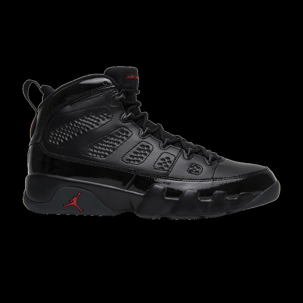 separation shoes 339ec 45cbb Air Jordan 9 Retro  Bred  - Air Jordan - 302370 014   GOAT