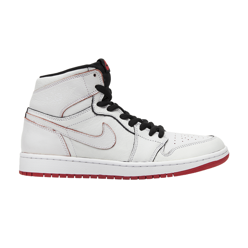 new product 93fc0 d90df Lance Mountain x Air Jordan 1 Retro SB QS  Lance Mountain  - Air Jordan -  653532 100   GOAT
