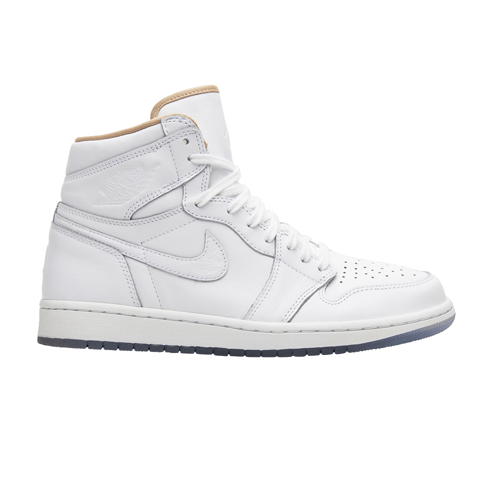 quality design 65962 98419 Air Jordan 1 Retro High OG  Los Angeles  2015 - Air Jordan - 819012 130    GOAT
