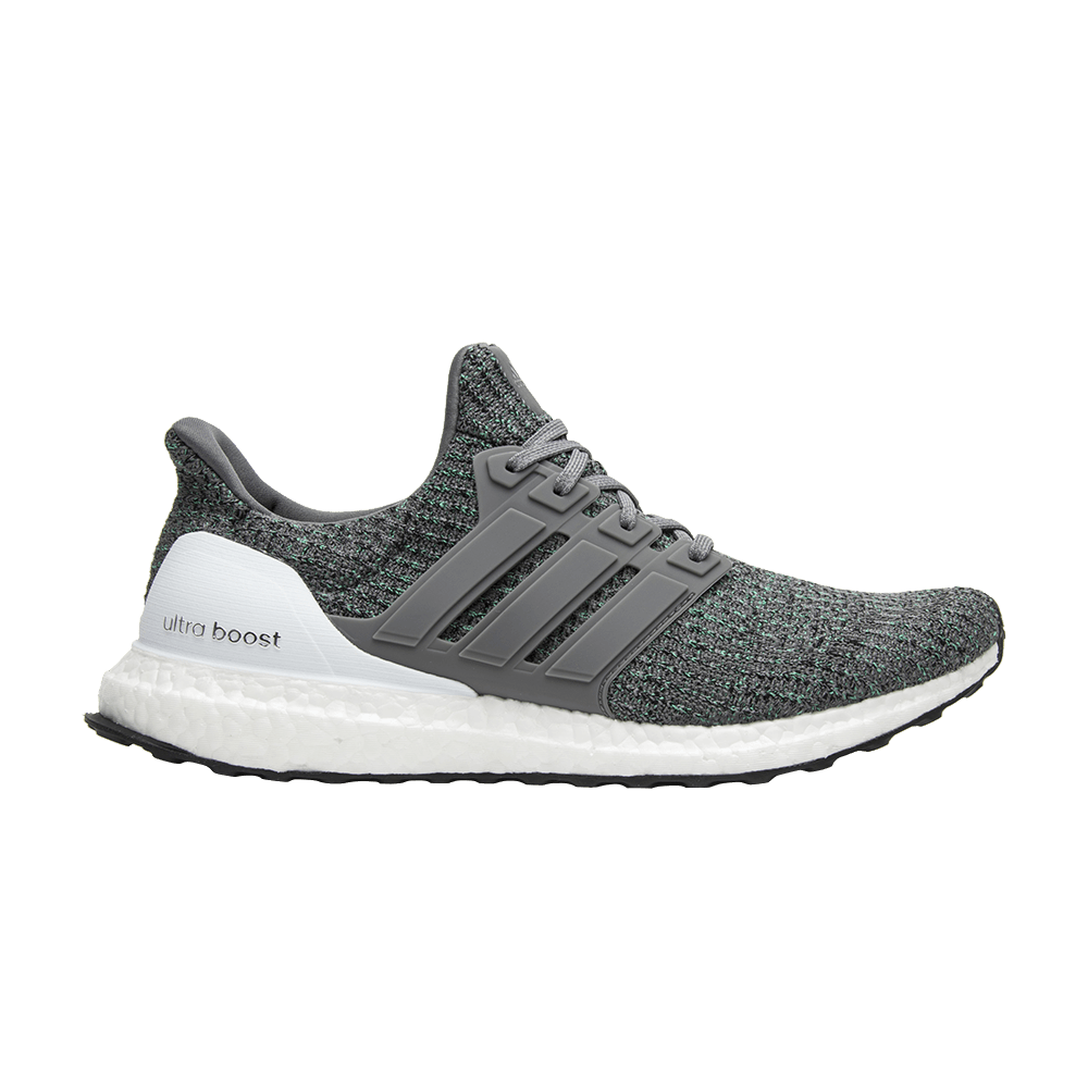 95264e1ae UltraBoost 4.0  Grey Four  - adidas - CP9251