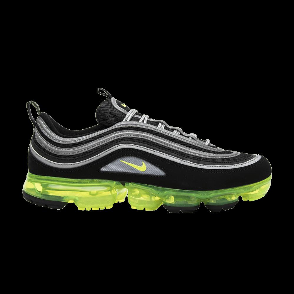 Air VaporMax 97  Neon  - Nike - AJ7291 001  ad2997ac1