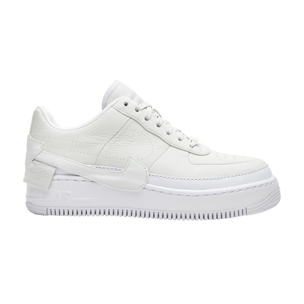 brand new 80bd4 09deb Wmns Air Force 1 Jester XX 'The 1 Reimagined' - Nike - AO1220 100 | GOAT