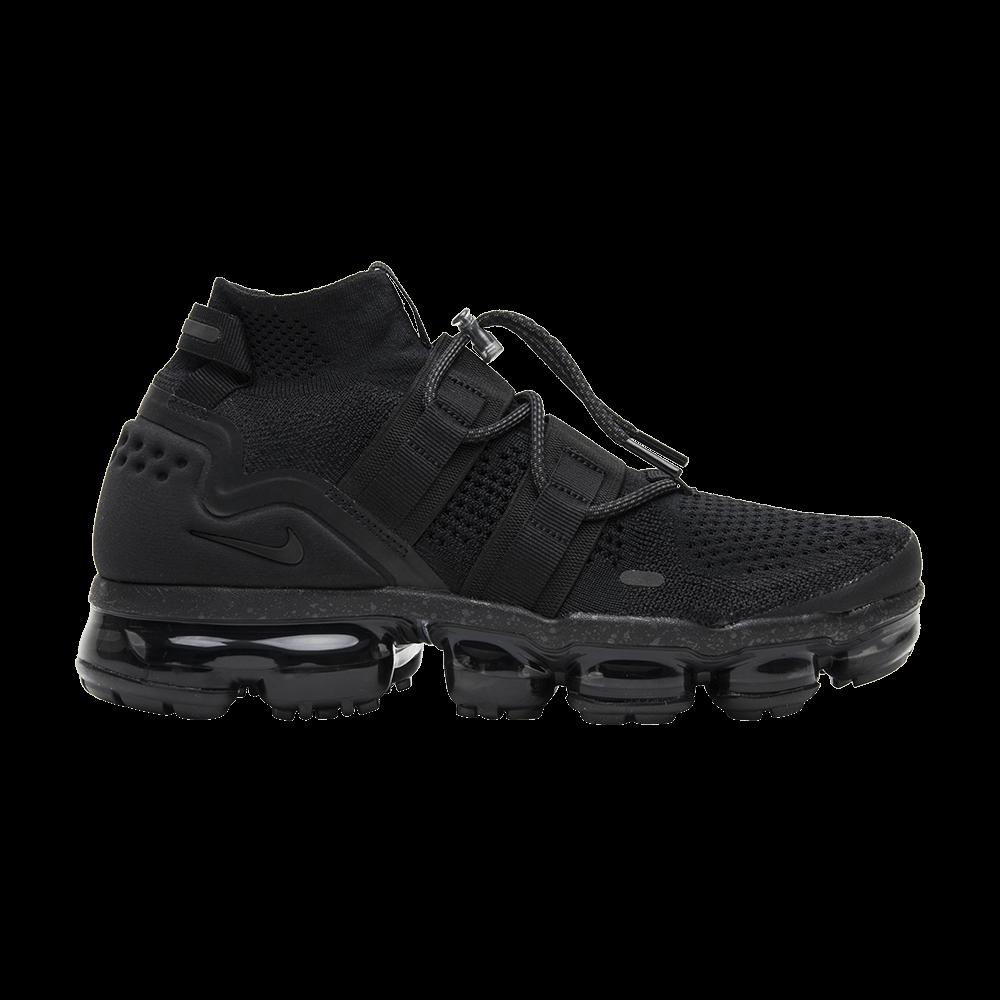 b04ff71beab7 Air VaporMax Utility  Black  - Nike - AH6834 001