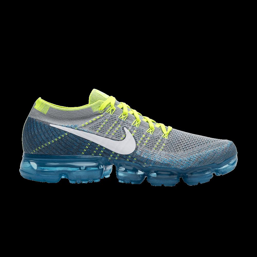 4a00e7623d98c Air VaporMax  Sprite  - Nike - 849558 022