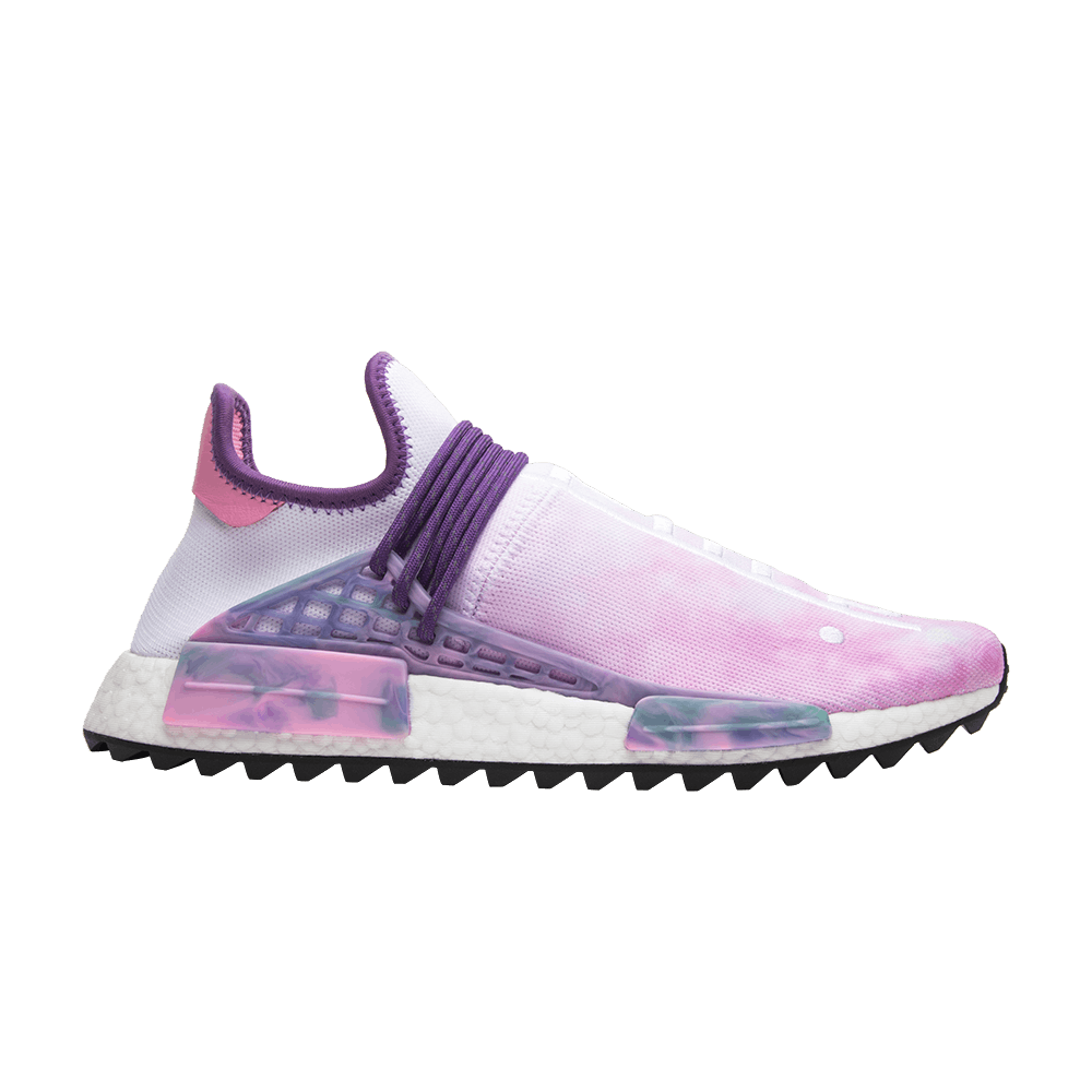more photos 44aa8 fece9 Pharrell x NMD Human Race Trail Holi Festival - adidas - AC7