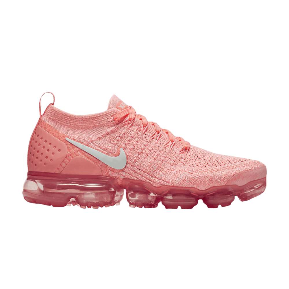 750623c7f Wmns Air VaporMax 2  Crimson Pulse  - Nike - 942843 800