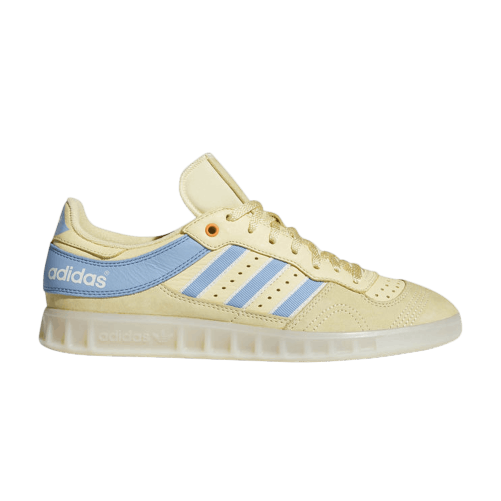 finest selection b102e 39cdd Oyster Holdings x Handball Top 'Easy Yellow'