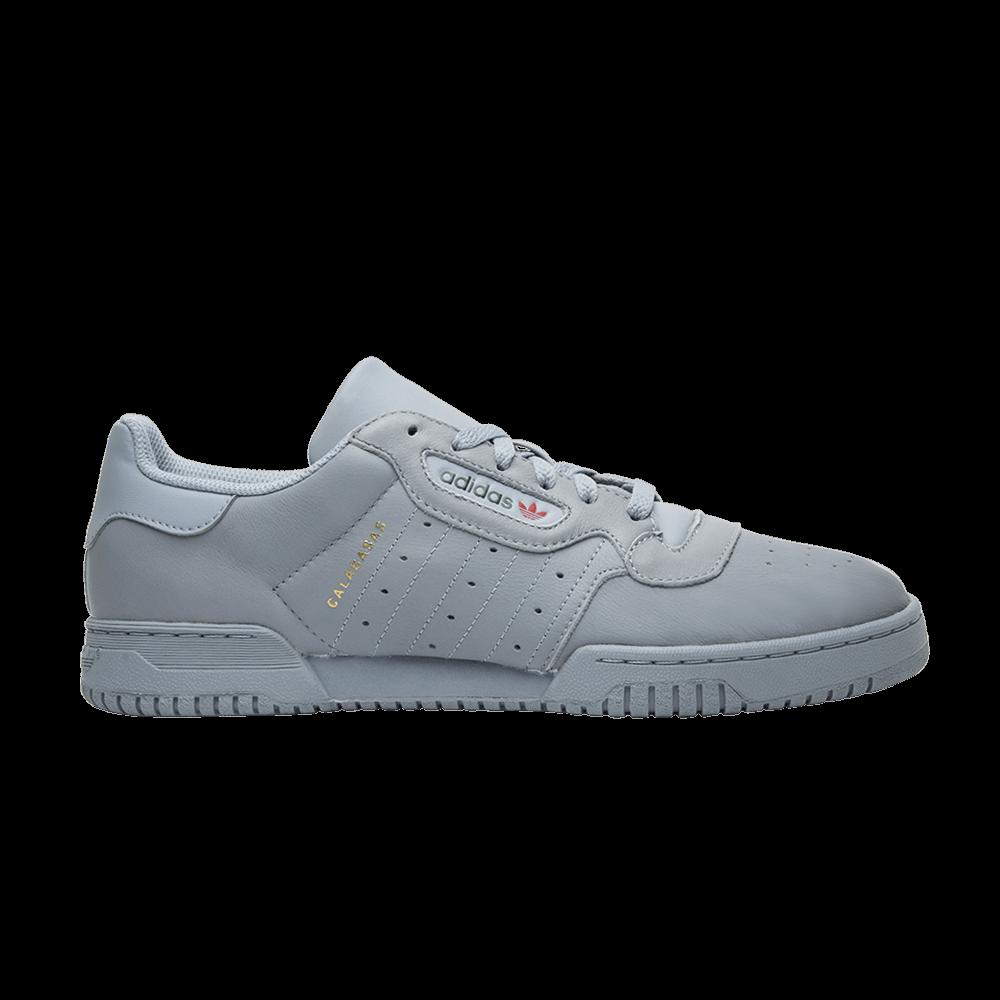 903e3d89eea27 Yeezy Powerphase Calabasas  Grey  - adidas - CG6422