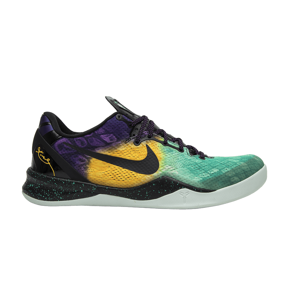 the best attitude a7a8b 977e4 Kobe 8 System  Easter  - Nike - 555035 302   GOAT