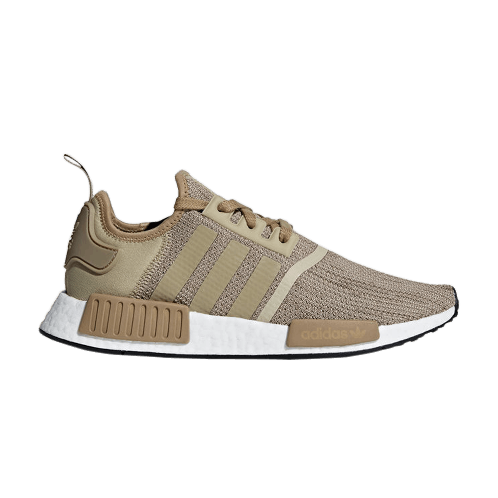super popular b3a33 55fd8 NMD_R1 'Raw Gold'