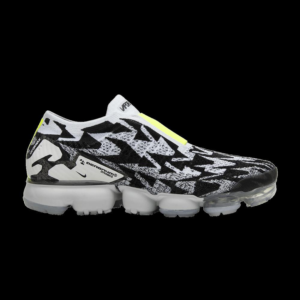 new style 213d1 d6518 Acronym x Air VaporMax Moc 2 Light Bone - Nike - AQ0996 001