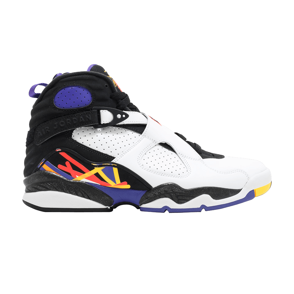 db188d04d89d2a Air Jordan 8  Three-Peat  - Air Jordan - 305381 142