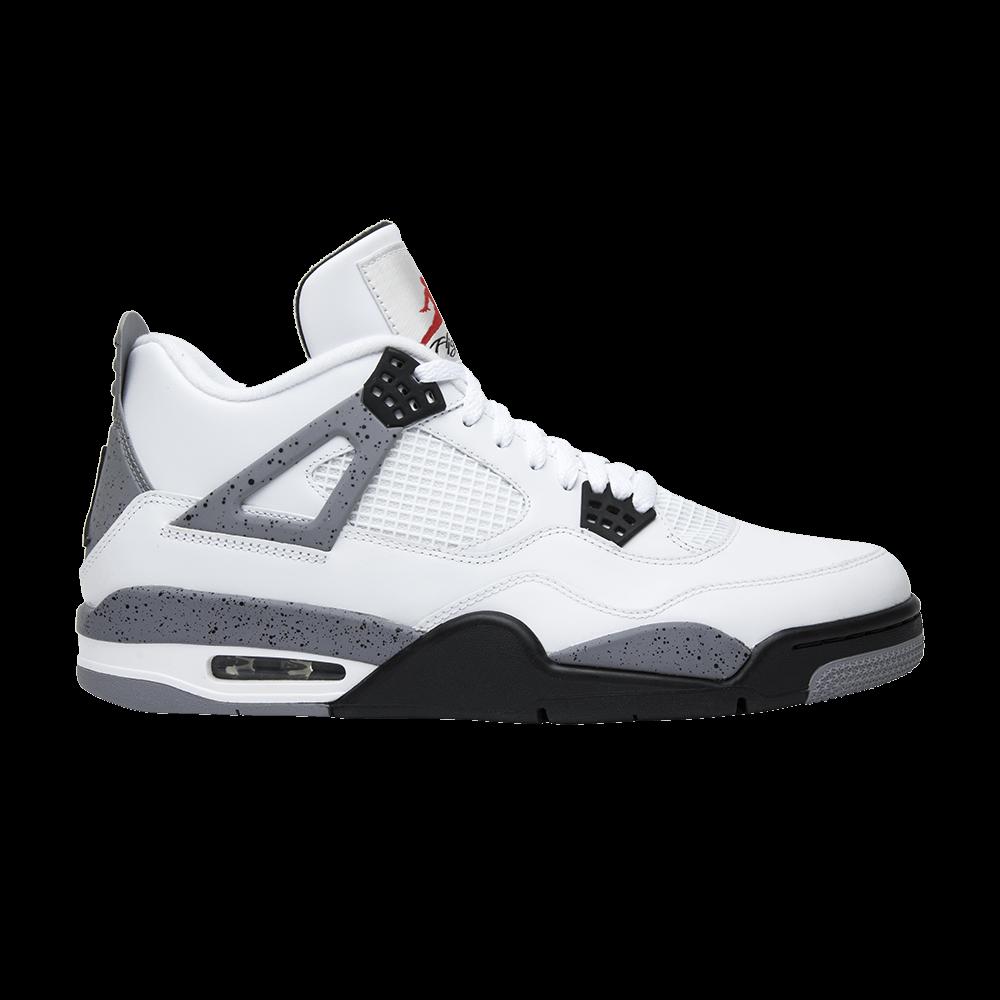 97735b9496b3 Air Jordan 4 Retro  Cement  2012 - Air Jordan - 308497 103