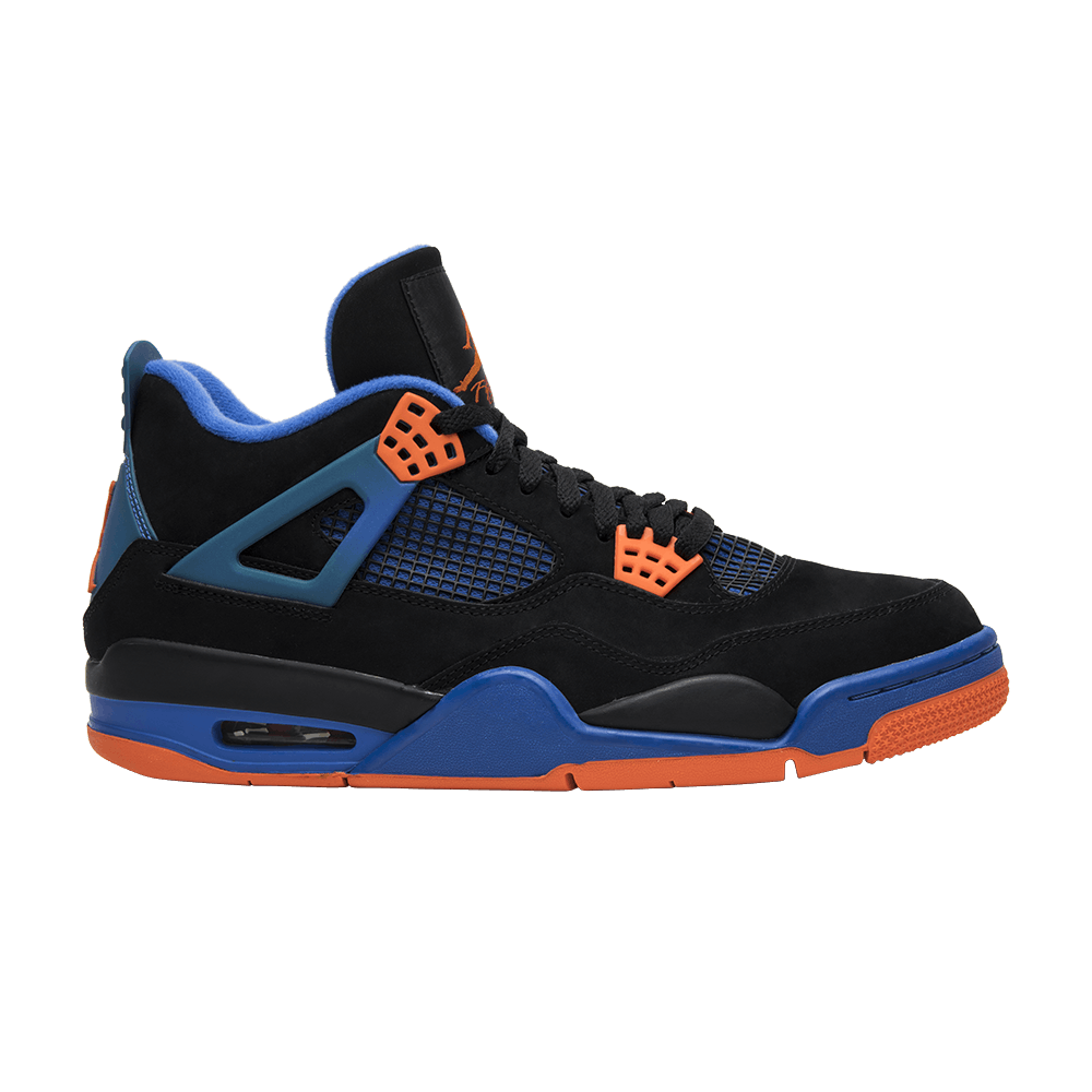 check out 9c008 eb9f5 Air Jordan 4 Retro 'Cavs'