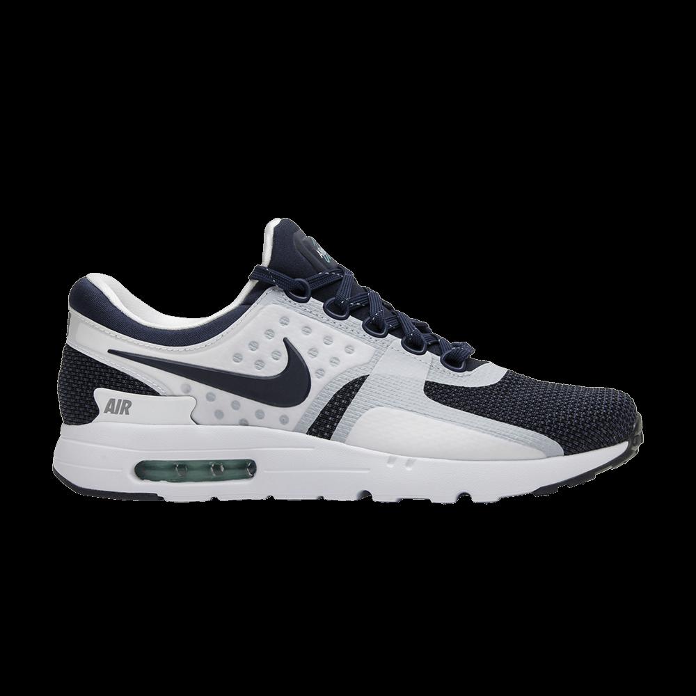 hot sale online 2991c 6f548 Air Max Zero OG - Nike - 789695 104  GOAT
