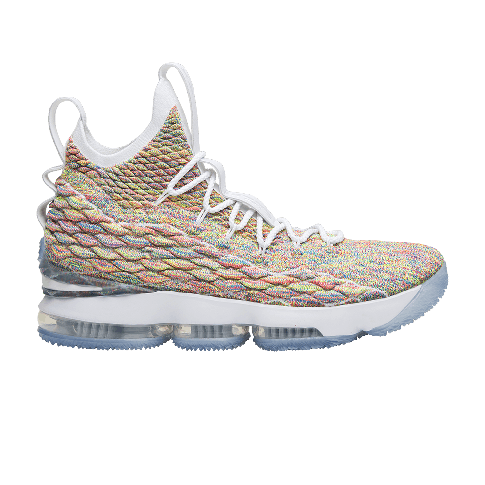 low priced 64192 75619 LeBron 15 'Fruity Pebbles'