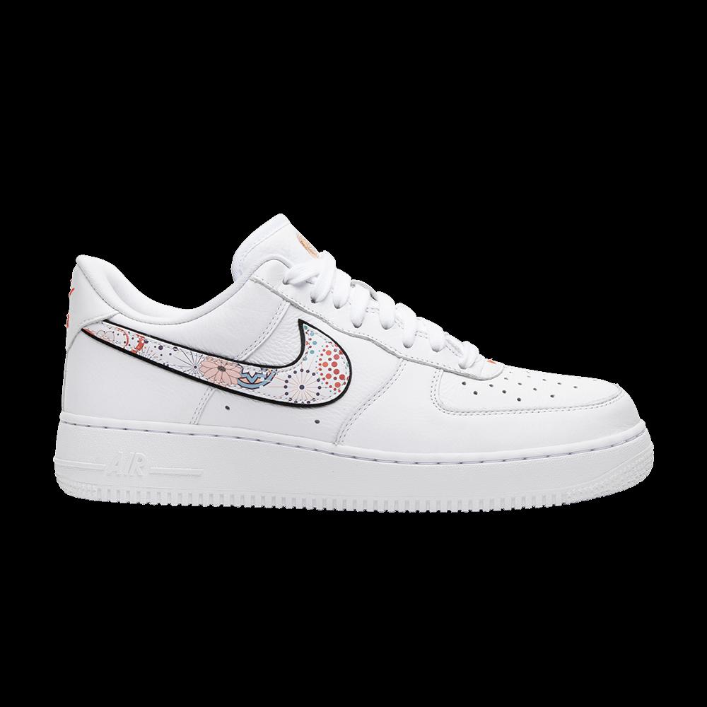 finest selection 9ea81 56190 Air Force 1  LNY  - Nike - AO9381 100   GOAT