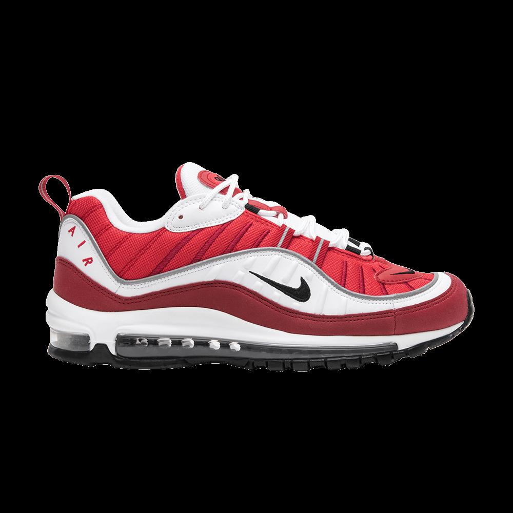 Nike Air Max 90 Ultra Moire Bright Crimson Sneaker Bar Detroit