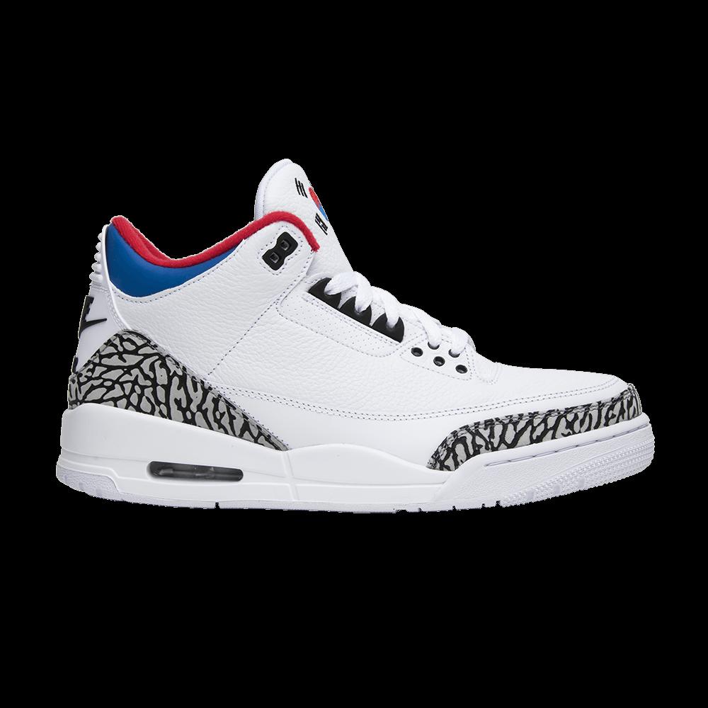 3a4284f617c Air Jordan 3 Retro 'Seoul' - Air Jordan - AV8370 100 | GOAT