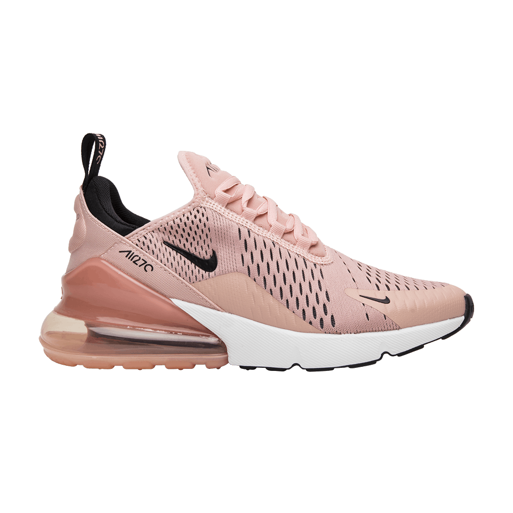 huge discount 0f5a5 cd369 Wmns Air Max 270  Coral Stardust  - Nike - AH6789 600   GOAT