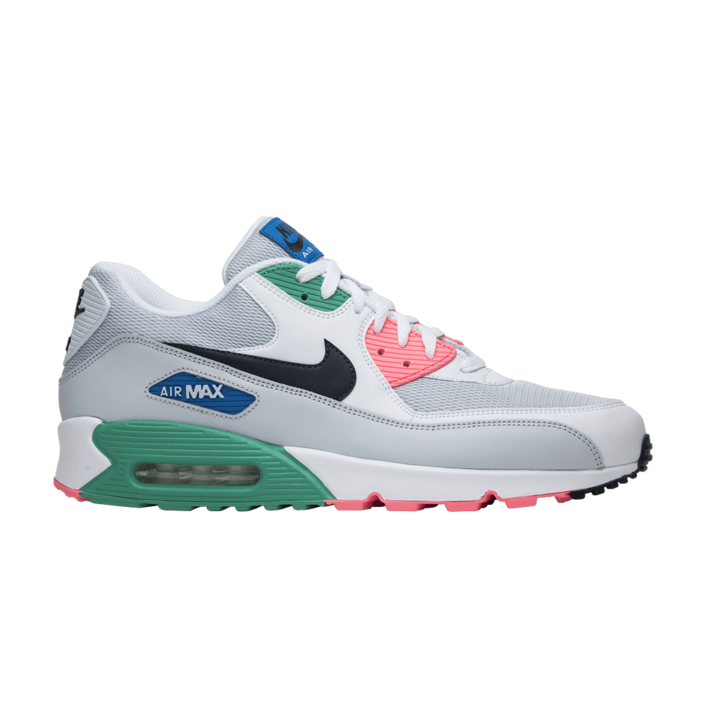 premium selection b2aea a3033 Air Max 90 Essential  Watermelon  - Nike - AJ1285 100   GOAT
